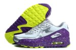 NIKE AIR MAX 90 Women Shoes-25