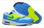 AIR MAX 90 Women Shoes-4