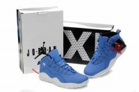Air Jordan Retro 10 Shoes-1