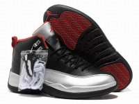 Air Jordan Retro 12 Shoes-17