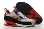 2014 Nike Air Max 90 Sneakerboots Prm Undeafted Men Shoes-128