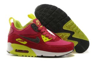 2014 Nike Air Max 90 Sneakerboots Prm Undeafted Men Shoes-129
