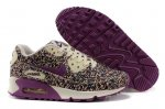NIKE AIR MAX 90 Women Shoes-20