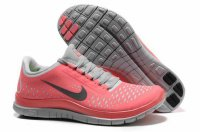 Nike Free 3.0 V4 Watermelon Red Shoes