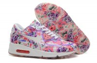 2014 Nike Air Max 90 JCRD Women Shoes-55
