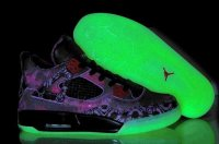 Air Jordan 4 Sky Luminous Limited Men Shoes-2