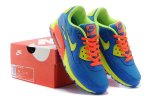2014 Nike Air Max 90 Women Shoes-93