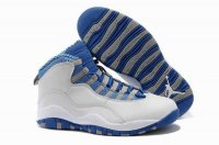 Air Jordan Retro 10 Shoes-10
