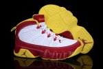 Air Jordan 9 Kids Shoes-5