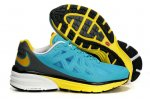 Nike Lunar Haze Men Shoes Blue yellow