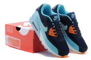 Nike Air Max 90 Men and Women Shoes-13