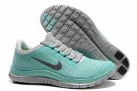Nike Free 3.0 V4 Mint Green Shoes