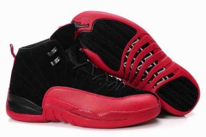 Air Jordan Retro 12 Shoes-7